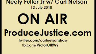 [2h]Neely Fuller Jr- religious arguments, race before sex, school dropouts - 12 July 2018