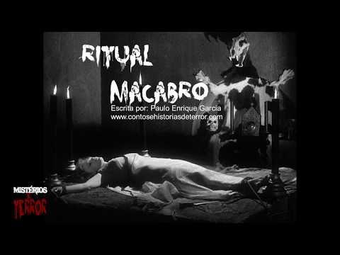 Ritual Macabro - História de Terror