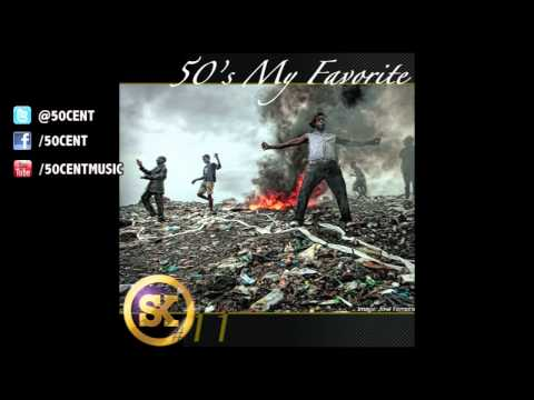 50s My Favorite  50 Cent Street King Energy Drink Track #11  50 Cent Music