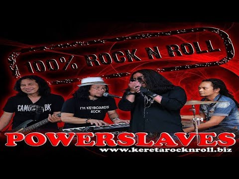 NEW BACKSONG ANAK LANGIT SCTV : POWERSLAVES NEW SINGLE - TERUS MELANGKAH ( RELEASE SOON )
