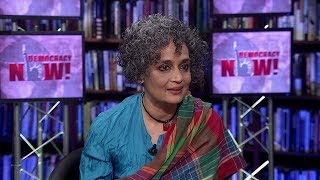 Baixar Full Extended Interview: Arundhati Roy on Democracy Now!