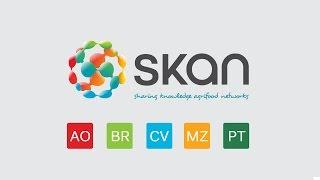 Plataforma SKAN
