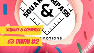 #squareandcompass visits #dwfm - Oct 10th, 2020