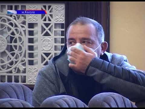 ТРК РАІ: У Калуші представників бізнесу, які не працюють під час карантину, звільнили від орендної плати