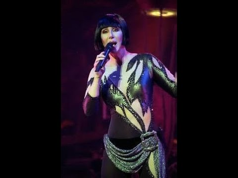 Cher- Do you Believe? Tour (Jones Beach Full Concert)