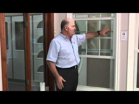 Series 2 Single Hung Replacement Windows by Dial One - Orange County, CA - 949-699-0684