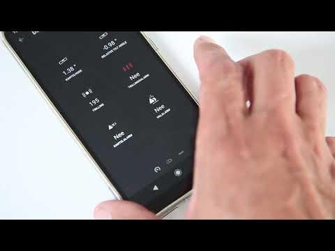 Review: Xiaomi Aqara Zigbee Shock Sensor