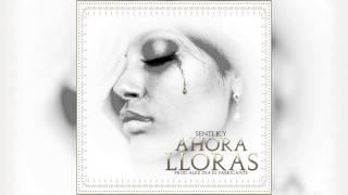 Ahora Lloras - Senti K.Y (Audio Oficial) | @Senti_KY