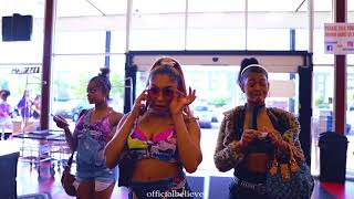 Salt Shaker Ying Yang Twins { Official Dance Video)