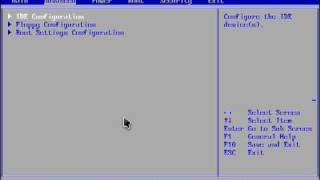 Configurar la BIOS, SETUP, buteo de CD - ROM para formatear mi pc ordenador o computadora, juanking
