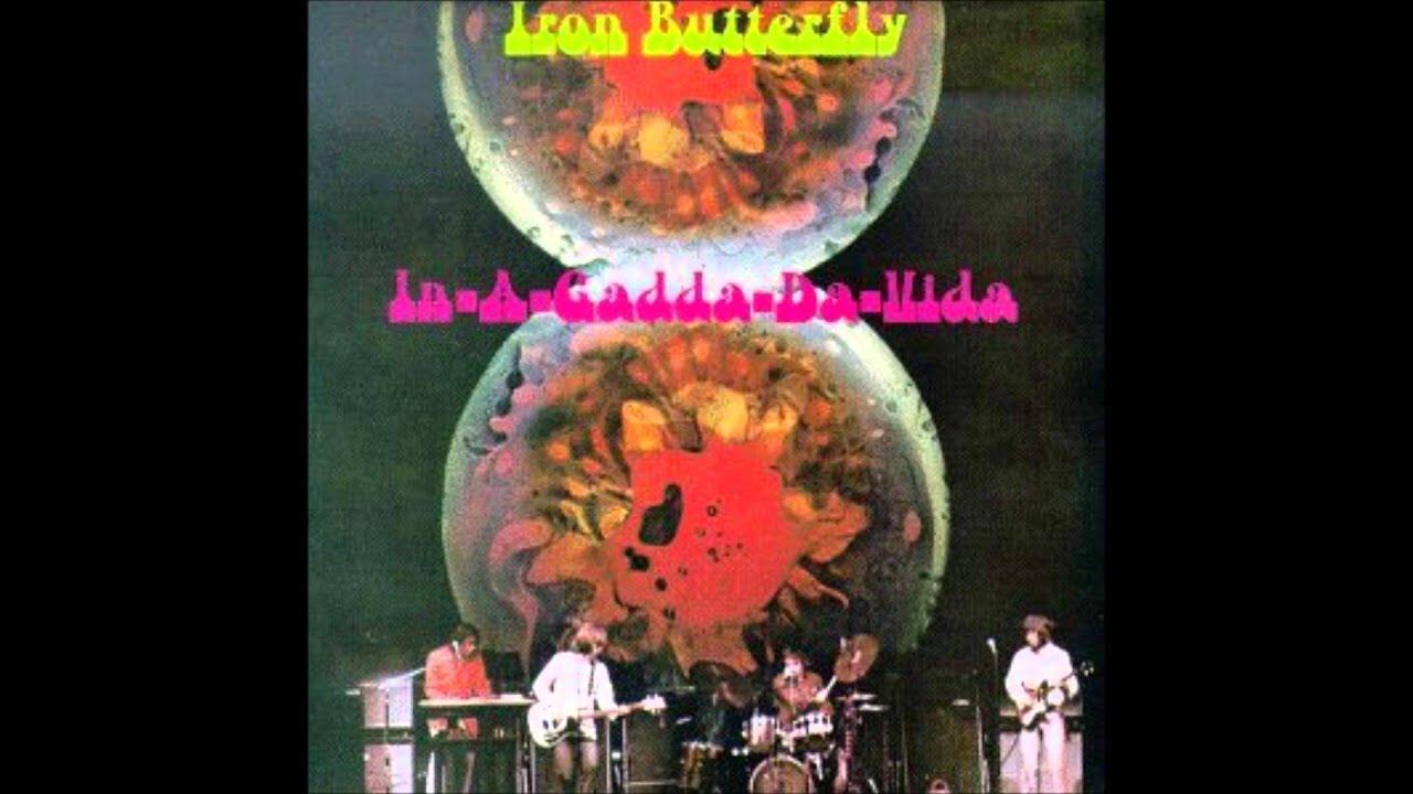 Inna Gadda Da Vida Iron Butterfly (FULL Version!)