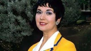 Gladys Pugh Hi De Hi - Hello Campers - Actress Ruth Madoc Life Story Interview