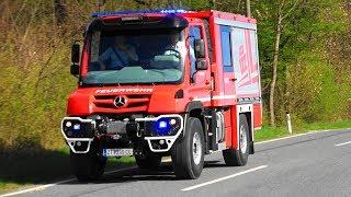 HLF 2 Feuerwehr Lugendorf