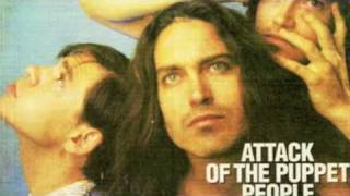 Meat Puppets - Scum