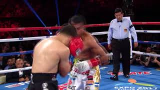 Gonzalez vs  Arroyo  HBO World Championship Boxing Highlights