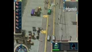 Emergency 3 mission 10 - Violent demonstration [PL]