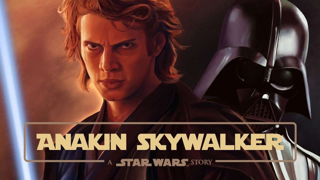 Anakin skywalker a star wars story youtube - Vaisseau star wars anakin ...