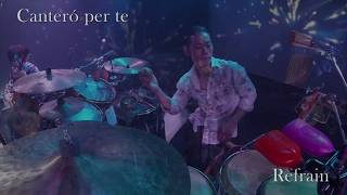 【PV】Refrain/Canteró per te(カンテロペルテ)