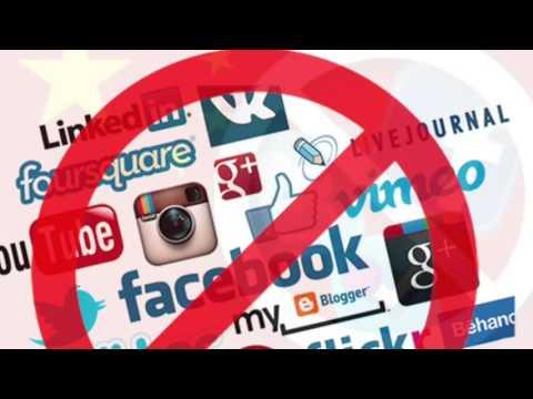 Social Media And Social Activists