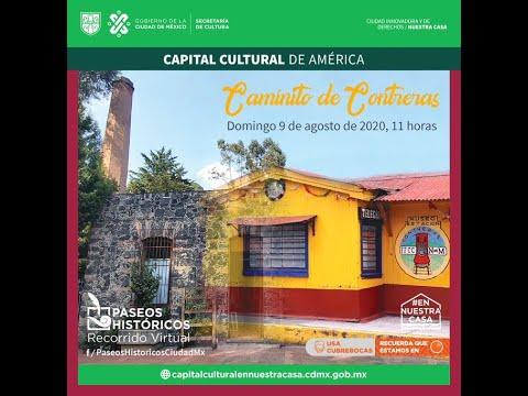 Paseos Históricos: Caminito de Contreras