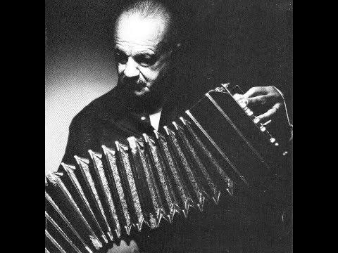"Ástor Piazzolla, ""Mumuki"", album Nuevo tango: hora zero, 1986"
