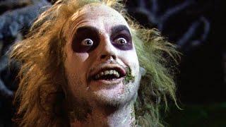 Top 10 Tim Burton Characters