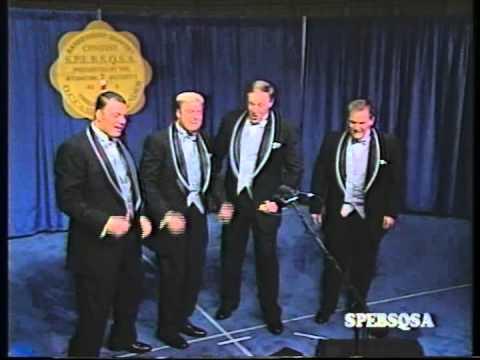 Platinum - 1999 International Quartet Final