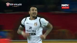 Gerson Acevedo | FC Ural Yekaterinburg