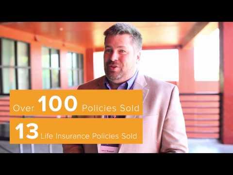 Insurance Marketing Case Study: John Stewart, Farmers