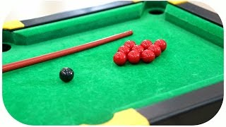Mainan anak Bilyar | Billiard