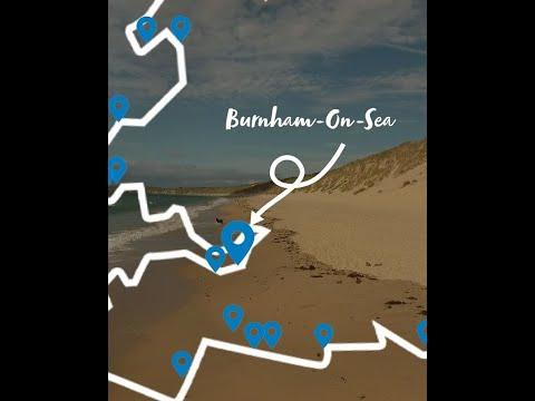 #SeaYouSoon - A Tour Of Burnham-on-Sea | Haven