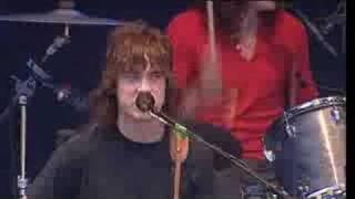 Download Video MGMT - 01 - The Handshake (Live @ Hovefestivalen 2008) MP3 3GP MP4