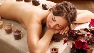 6 Hour Massage Music: Spa Music, Relaxing Music, Soothing Music, Calming Music, Relaxation ☯2302