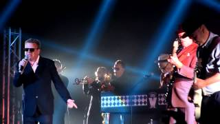 Madness - Baggy Trousers (Live @ HMH Amsterdam, 27-10-2012)
