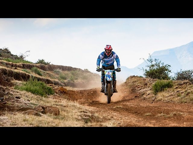 Gearing Up for Hard Enduro in the Kingdom of Lesotho   Roof of Africa: Race Preview