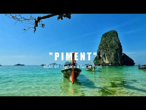 (SOLD) Bob de nar x Kiff no beat type beat - ''PIMENT'' Hard afro beat instrumental 2018