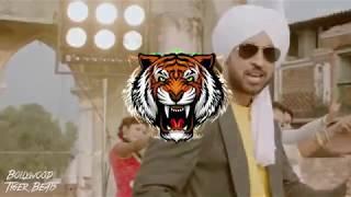 LAEMBADGINI - Diljit Dosanjh  Dhol Mix  Latest Punjabi Songs  Turban Trap Mix