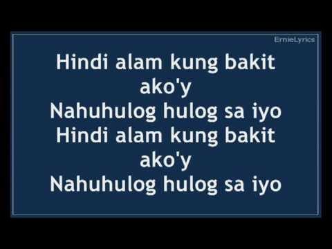 Toni Gonzaga - Kahit Na Lyrics