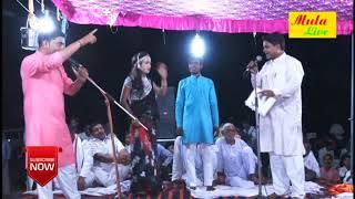 Rasiya Dangal Besma सत्तो शर्मा अतरोली  V/S  रामवीर सिंह // Bhag -1