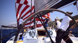 GOKOVA International Sailing School | Loryma Cup 2014