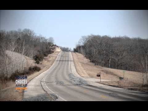 The possible future of Missouri roads