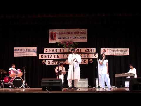 Tamil Charity -Shristi Band