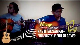 Download Lagu Kasih Tak Sampai - Padi (Fingerstyle Cover) mp3
