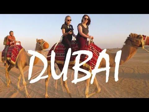 Dubai Desert Adventure: Camel Riding, Belly Dancing, Local Food & More