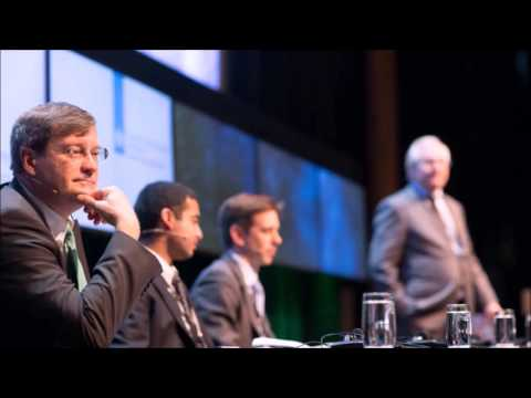 WCO Conference – Rotterdam - Keynote speakers
