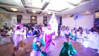 Hindi Dance * Monday wedding // Sonali & Lahiru