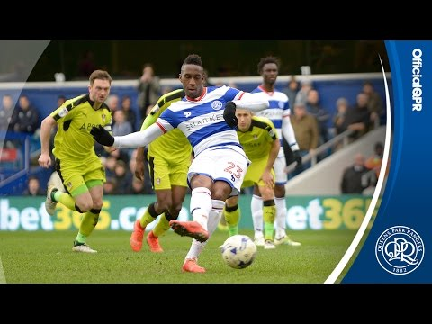 ALL THE ANGLES | QPR v ROTHERHAM UNITED - 18/03/17