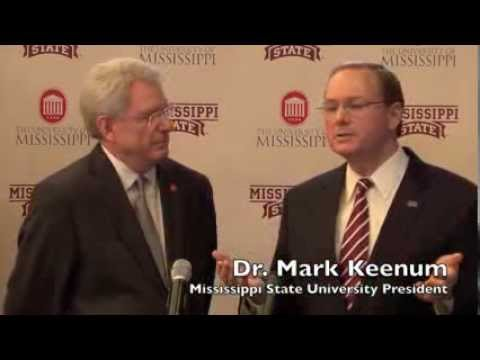 MSU & UM Announce Joint Mississippi Excellence in Teaching Program