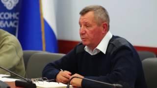Укртрансбезопасность перекроет канал нелегальных перевозок в Крым(, 2016-10-20T14:42:29.000Z)