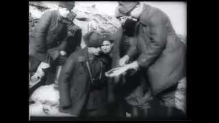 Сталинградская битва / Battle of Stalingrad (RGAKFD)